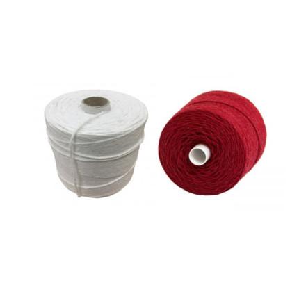 Bobina-poliester-algodon-para-maquina-atadora-embutidos