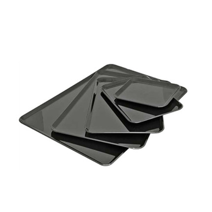 Safates-rectangulars-de-metacrilat-negres