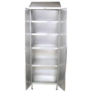Armario-inox-4-estantesde-2-puertas