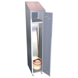 Armario-productos limpieza-inox-de-1-puerta(interior)