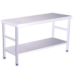 Mesa-inox-central-con-estante-inferior