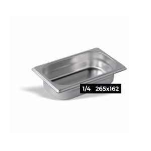 Cubeta-inox-gastronorm-1-4