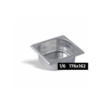 Cubeta-inox-gastronorm-1-6