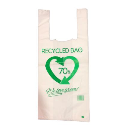 Bolsa-camiseta-70%-reciclado-y-reciclable-medidas-35x50